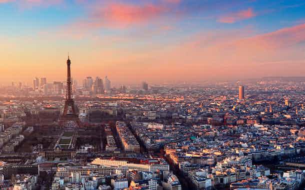 Visitar Torre Eiffel París