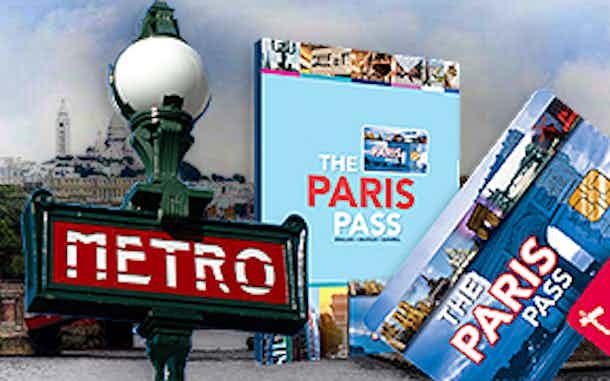Merece la pena Paris Pass comprar entradas
