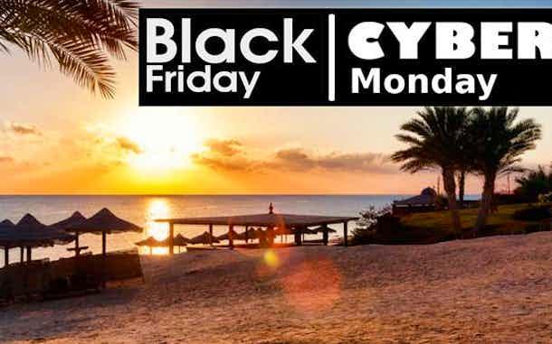 ofertas blackfriday y ciberlunes
