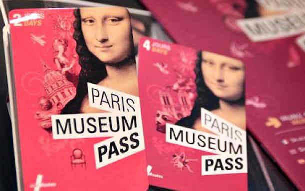 vale la pena paris museum pass