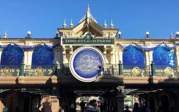 Disneyland Paris 25 Aniversario Novedades