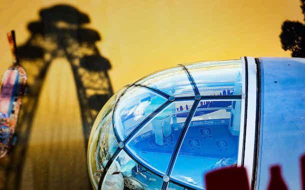 Entradas baratas Londres London Eye Tuescapada-Eu