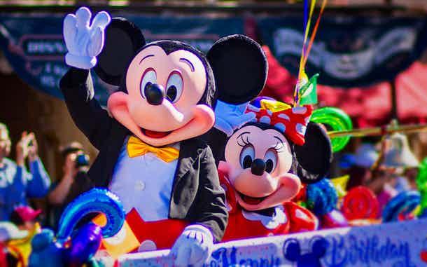 Como Visitar Disneyland Paris Conocer Mickey Mouse