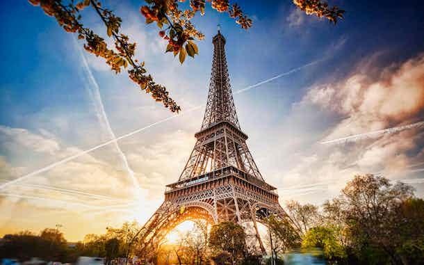 Torre Eiffel Secretos Paris