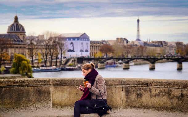 Que Hacer Paris Enero Pont Neuf