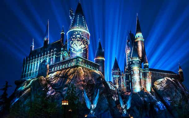 Harry Potter Londres Hogwarts Guia