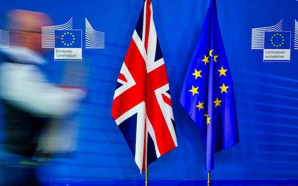 Brexit Reino Unido que cambia para viajar a Londres