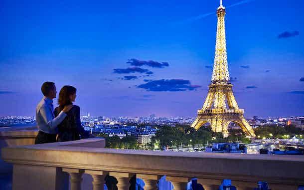 Lugares Romanticos Pedida Mano Paris